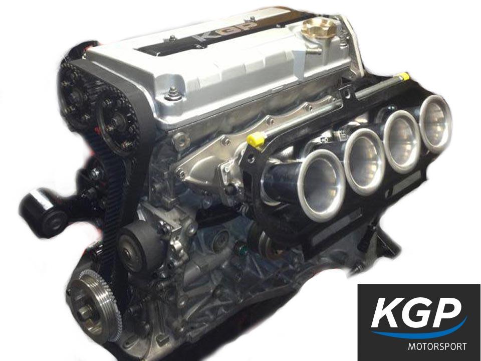 Engine Development | KGP Motorsport