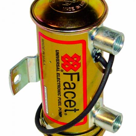 Fuel Pump Facet Works Spec Red Top Pump