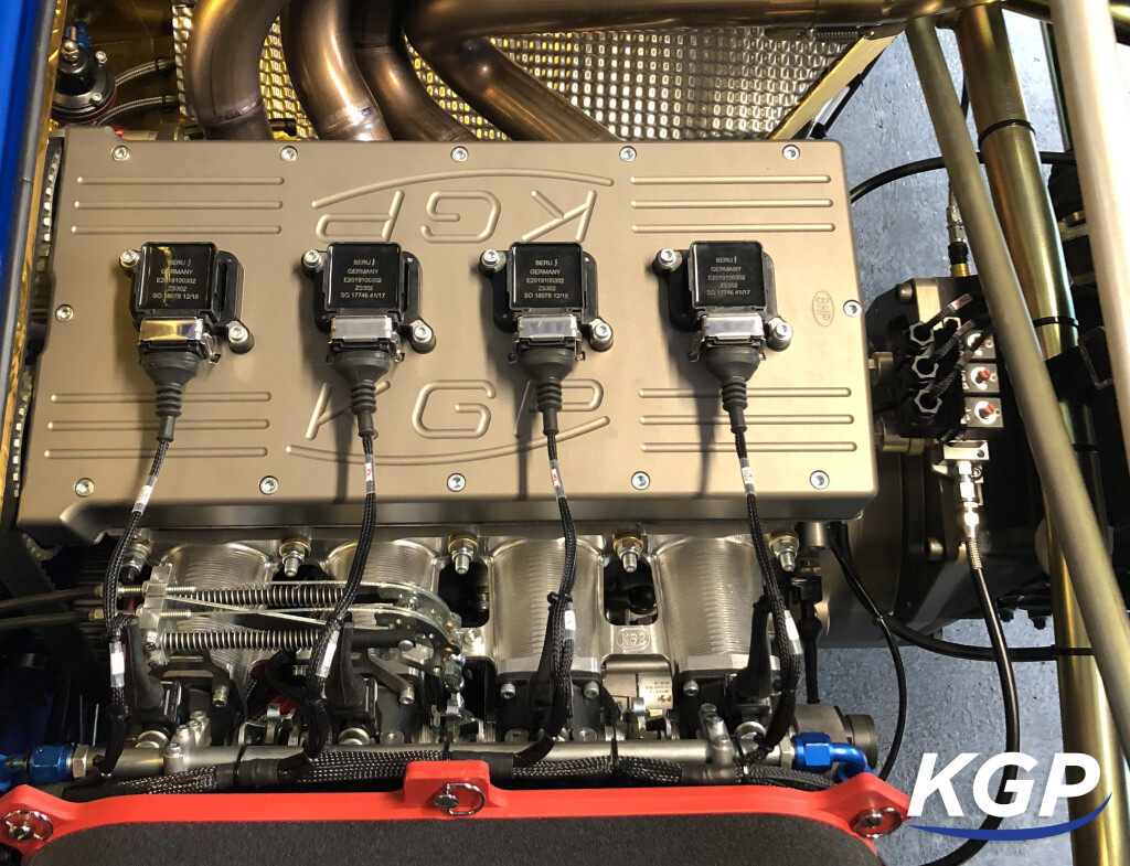 Ford YB engine