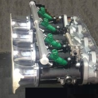 Complete Throttle Body Sets