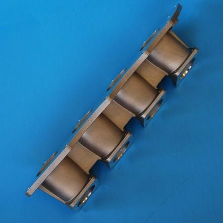 Honda B16 - Inlet Manifold