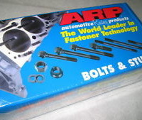 Rod Bolts