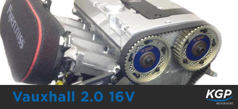 Home | KGP Motorsport | Motorsport Rally Engines |