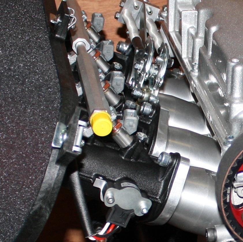 Complete Throttle Body Kits