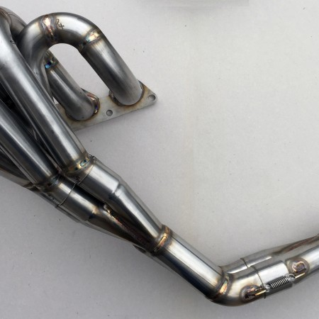 Stainless Exhaust Manifold
