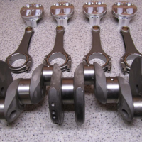 Bottom End Parts